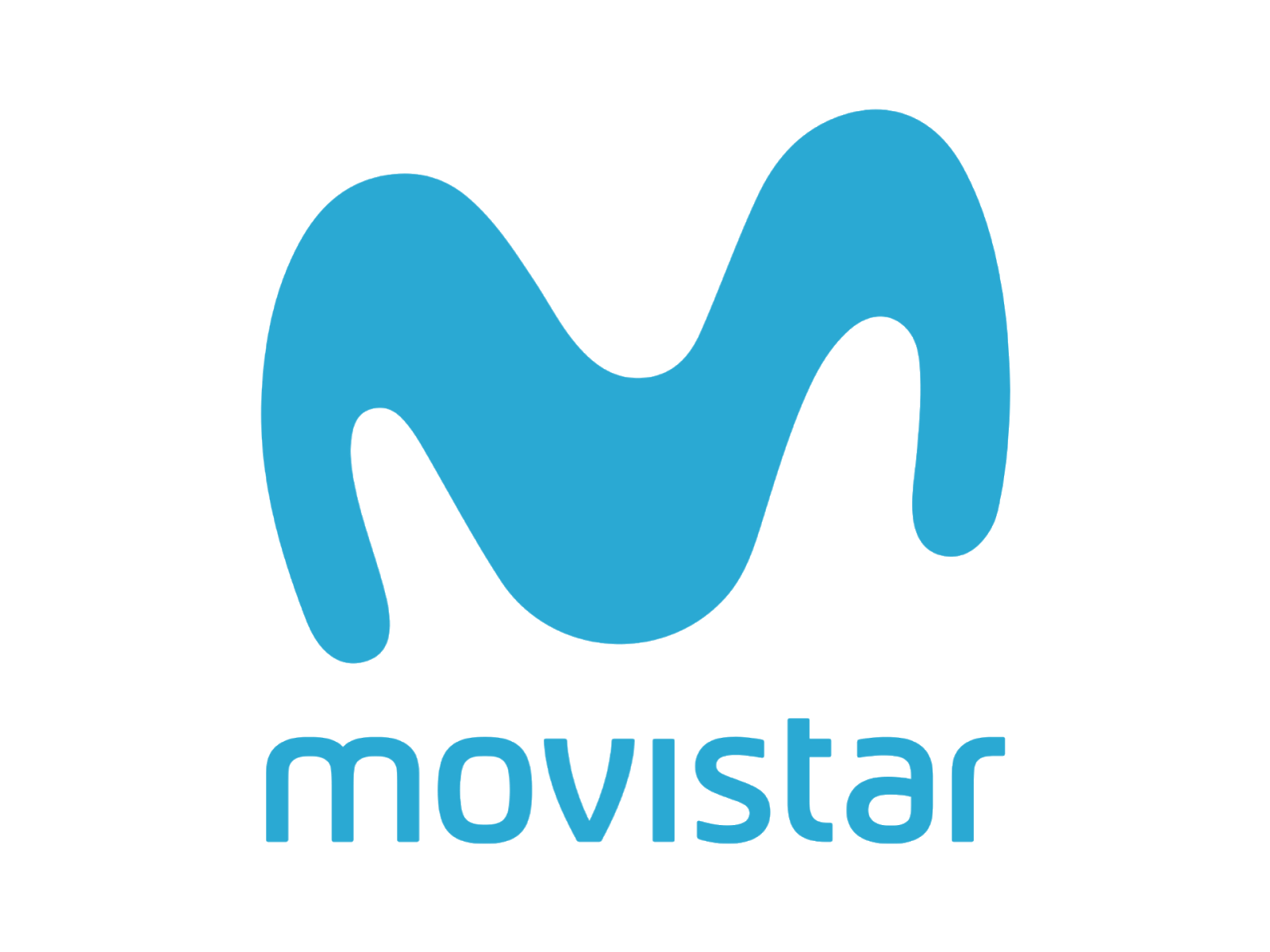 Logo Movistar Format PNG