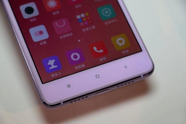 Đánh giá điện thoại Xiaomi Mi 4s (4)