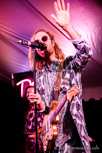 The Darcys at Riverfest Elora 2017 at Bissell Park on August 19, 2017 Photo by John at One In Ten Words oneintenwords.com toronto indie alternative live music blog concert photography pictures