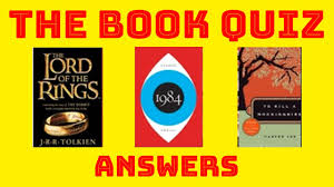 the book quiz answers 100% score quiz factory quiz