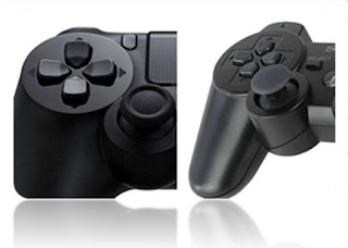 DualShock 3 Analog Sticks