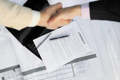 Contoh CV Daftar Riwayat Hidup Yang Baik dan Benar