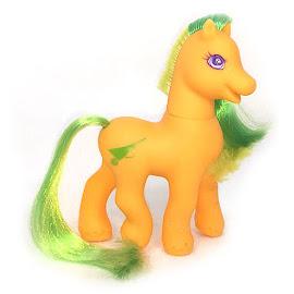 My Little Pony Gardener Wednesday Afternoon Ponies G2 Pony