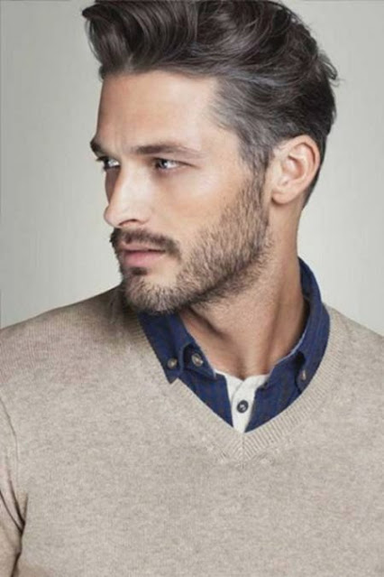 mens haircuts for oblong faces Is Compatible with Anyone who wants To Look Beautiful