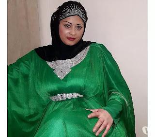 مريم سن44 لم يسبق الزواج ارغب في زواج من رجل ميسورالحال