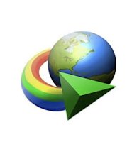 Menghilangkan Internet Download Manager Registration