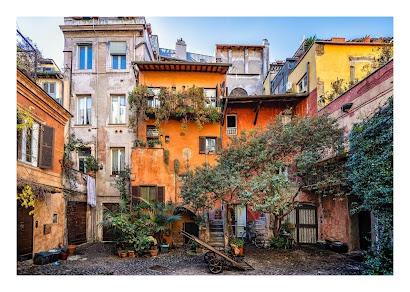 Curiosando fra i vicoletti del centro storico di Roma - Passeggiata storico-culturale Roma