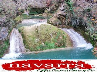 134  Nacedero del Urederra Un máximo de 500 visitantes al día podrán Visitarlo  www.nacederourederra.com