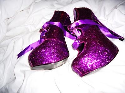 imagenes de Zapatos de Fiesta para Quinceañeras