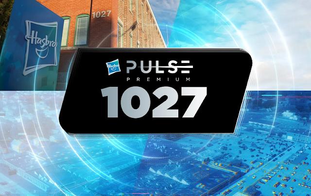 Hasbro Pulse Premium acontece na próxima Quarta com novidades das principais marcas da Hasbro