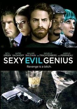 Sexy Evil Genius en Español Latino