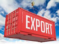 Ekspor adalah kegiatan mengeluarkan barang dari daerah pabean Pengertian, Pelaku dan Prosedur Kegiatan Ekspor