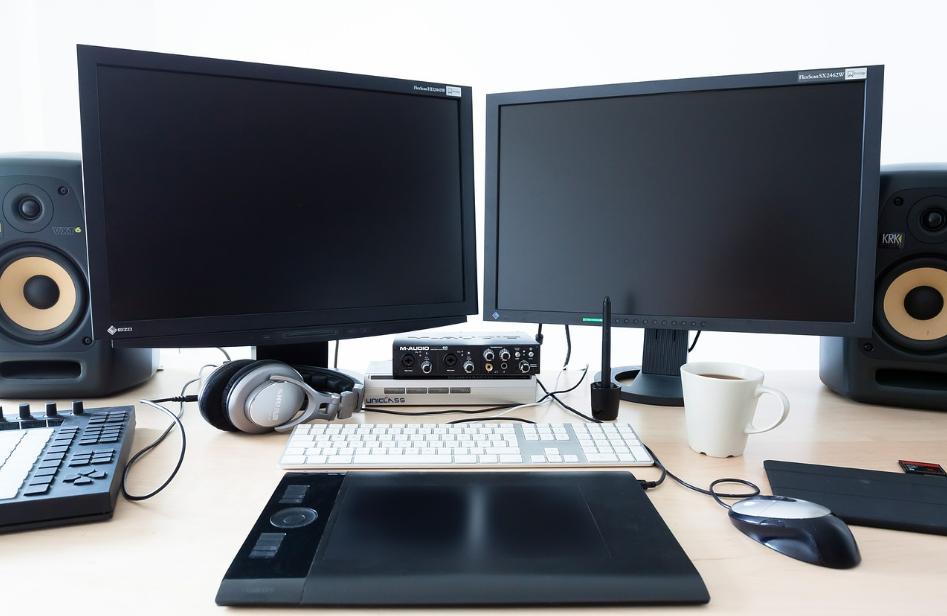 Komponen Komputer dan Fungsinya