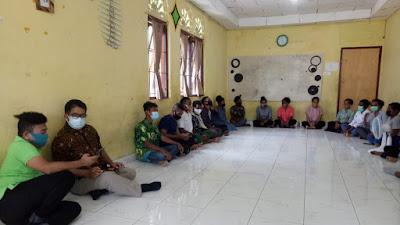Mahasiswa Program ADik Asal Papau di Sumbar,  Silaturrahmi dengan Ditjen Otoda Kemendagri
