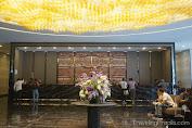 Boss Singapura, Hotel dengan Sarapan Halal