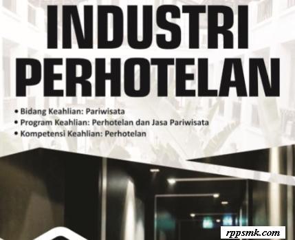 Download Rpp Mata Pelajaran Industri Perhotelan Smk Kelas XI Kurikulum 2013 Revisi 2017 / 2018 Semester Ganjil dan Genap | Rpp 1 Lembar