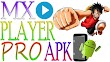 MX Player Pro 1.15.9 For android full apk
