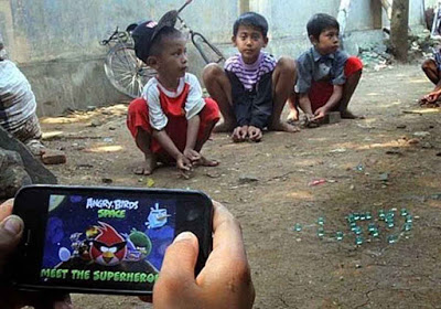 Mengenang Permainan Tradisional yang Terlupakan