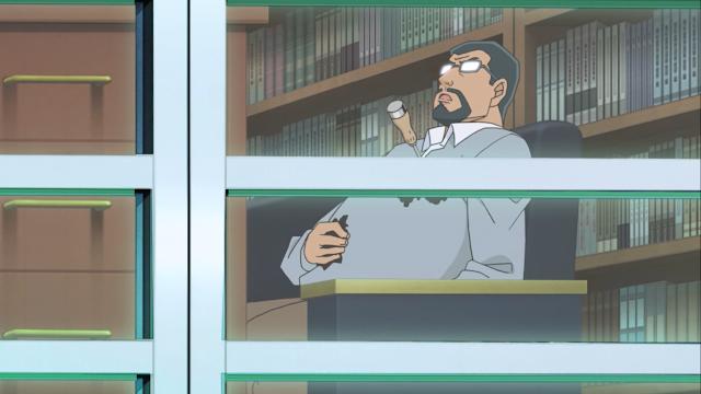 """Detective Conan 904 - """"El resultado del sorteo"""""""
