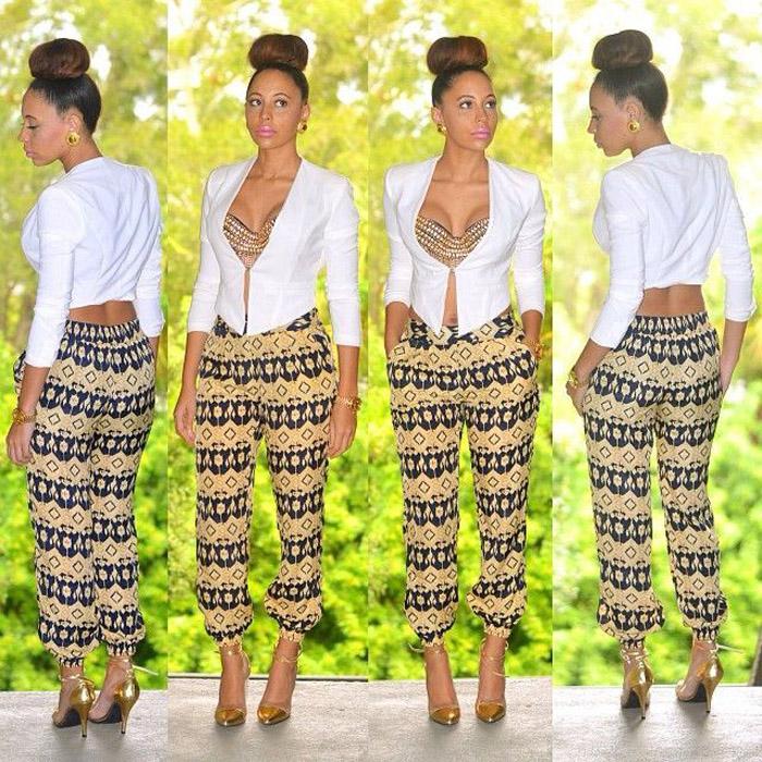 plain and pattern ankara styles (10)