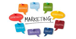 5 Konsep Pemasaran Yang Berkesan Untuk Anda Cuba