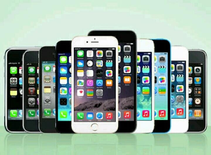 Smartphones and dumb people   !!