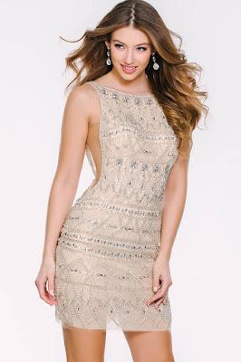 modelos de Vestidos Casuales de Moda