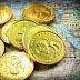 Coleccionando monedas de Oro