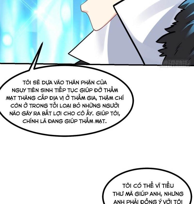 Vạn Hồn Hào Tế chap 12 - Trang 11