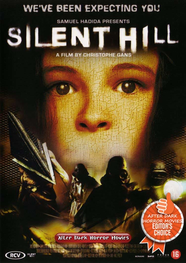 silent hill 2006 after dark horror movies