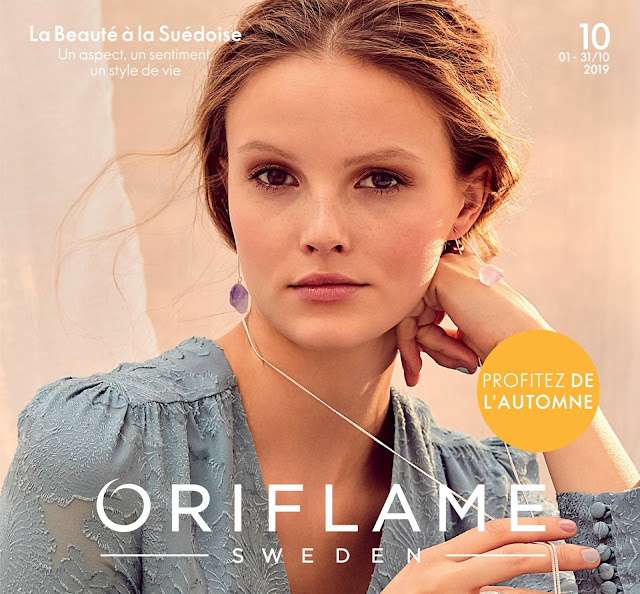 catalogue oriflame algerie octobre 10-2019