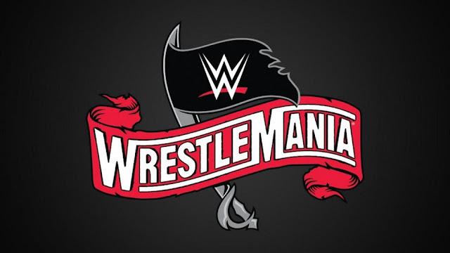 WWE - WrestleMania 36: Strowman y McIntyre se estrenan en lo más alto, y Charlotte nueva campeona NXT. Grandes espectáculos ofrecieron The Undertaker, Edge y Bray Wyatt