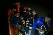 Seorang Anak Dikabarkan Tenggelam di Sungai Jene'berang, Basarnas Sulsel Lakukan Pencarian