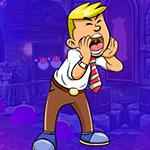 Play  Games4King - G4K Entreaty Boy Escape