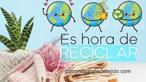 🚩 Reciclar lanas en tiempos de cuarentena