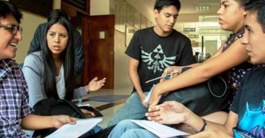 MINEDU: Amplían hasta 31 de diciembre vigencia de carné de institutos y escuelas superiores - www.minedu.gob.pe