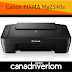 Canon PIXMA MG2540s Driver Download - Mac, Windows, Linux