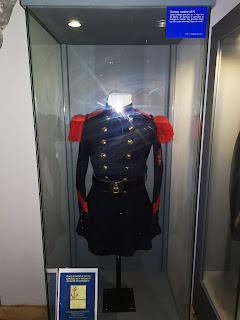 france museum bastille tunic