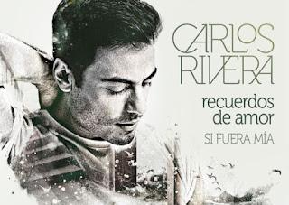 LETRA Recuerdos de Amor Carlos Rivera