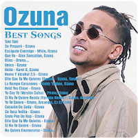 Ozuna - Best Songs Apk free Download for Android