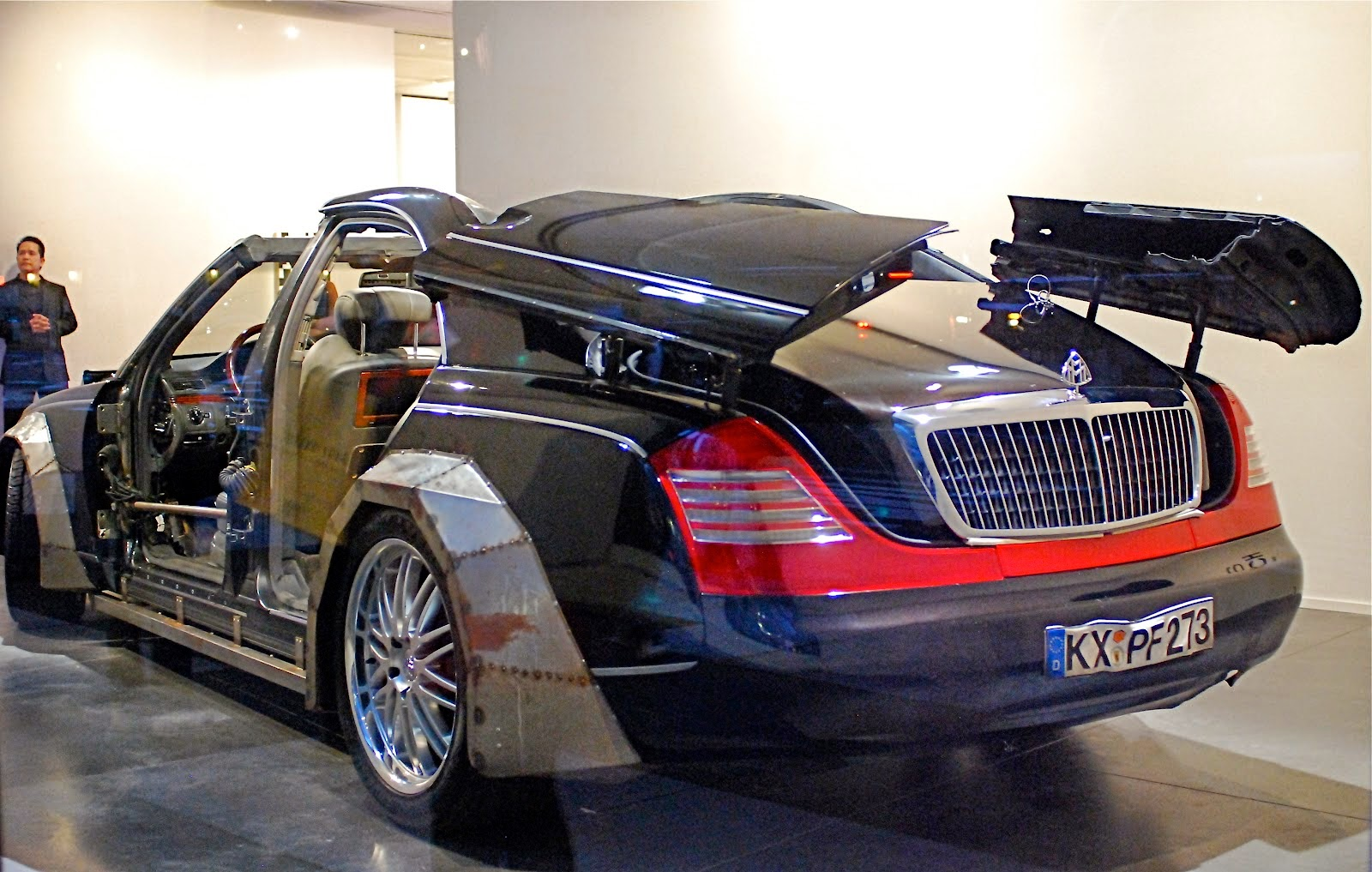 Mercedes New Cars Hd Wallpapers Maybach Auto Car