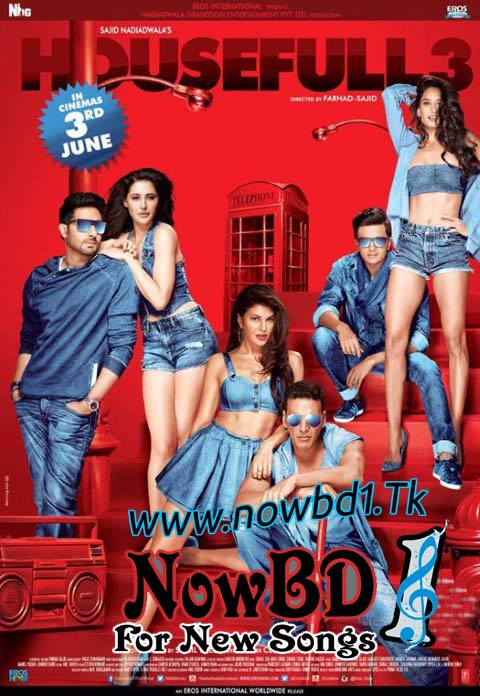 Musicxpress2 Housefull 3 2016 Hindi Movie Hd 700mb Mkv Free