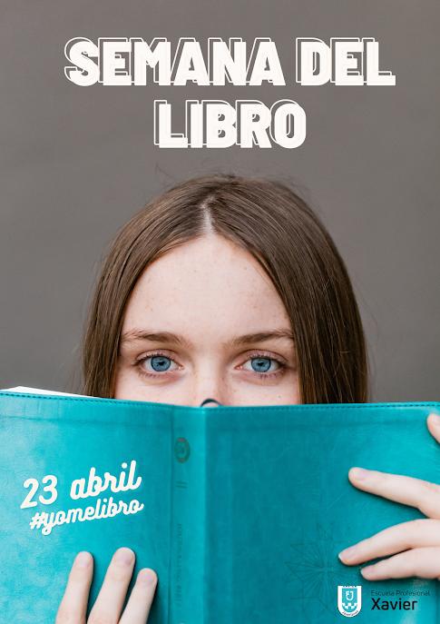 semana del libro día internacional del libro 2021