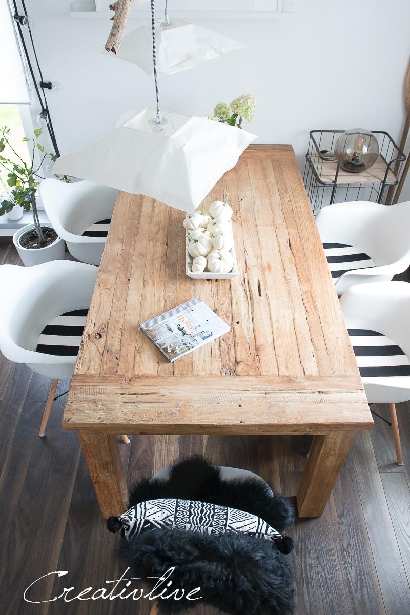 diy anleitung sitzkissen passend f r eames chair creativlive. Black Bedroom Furniture Sets. Home Design Ideas