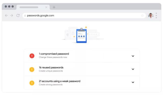 segurança-senha-key-gerenciador-google-password-checkup-android-chrome-chromium