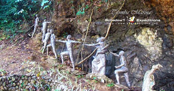 Tromba Marina - Ermita Hill, Baler - Schadow1 Expeditions