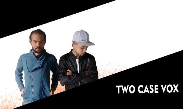 Two case Vox - One Set (2018)
