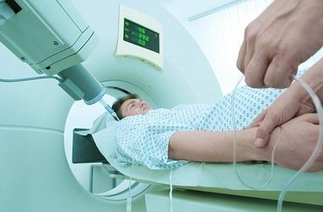 Kepentingan melakukan ujian CT Brain untuk mendapatkan diagnosis yang lebih tepat mengenai kecederaan di otak