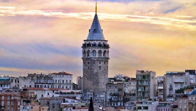 galata kulesi