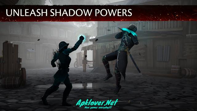 Shadow Fight 3 MOD APK unlimited money